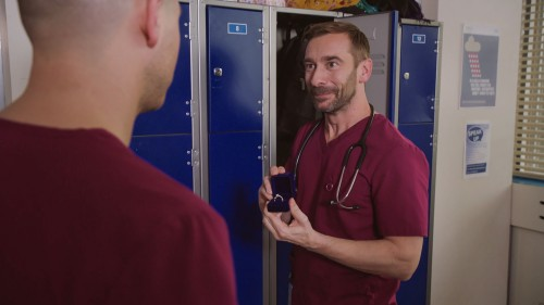ben holby 8