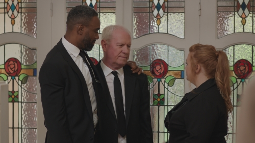 Casualty - Series 34 - EP23