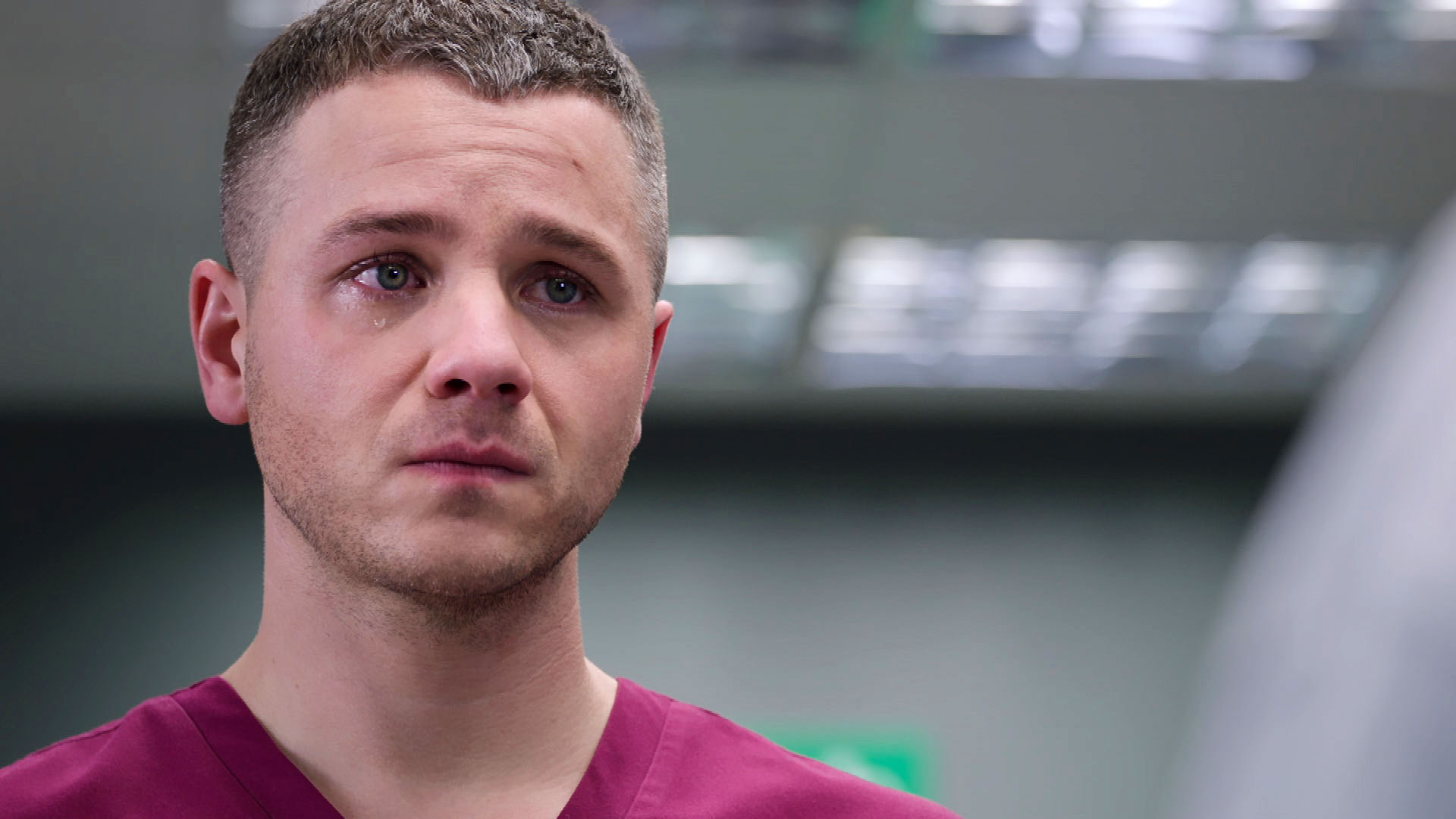 PLA dominic 2 holby city 12
