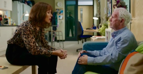 connie charlie casualty 35