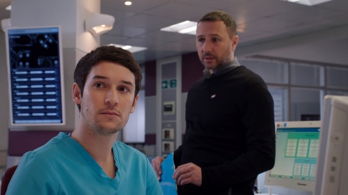 Holby City S22 - Ep15