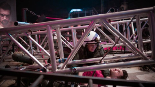 Casualty - Series 34 - EP35