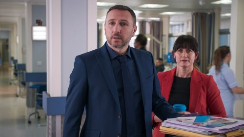 Holby City S22 - Ep18