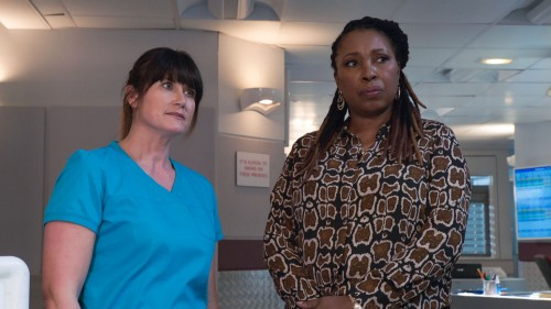 Holby City S22 - Ep20