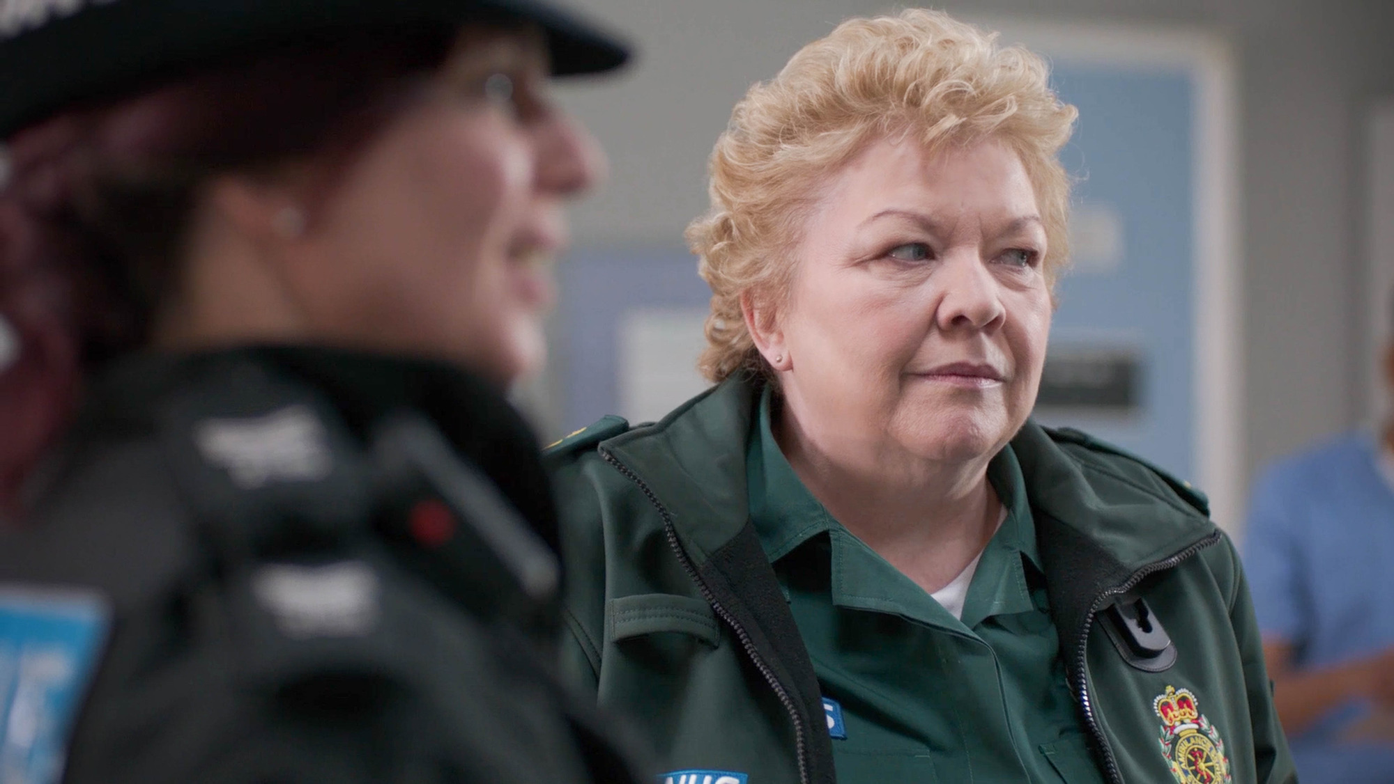 Casualty - Series 34 - EP38