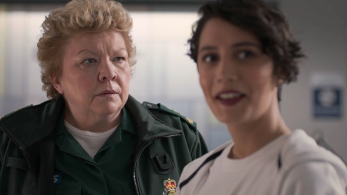 Casualty - Series 34 - EP39