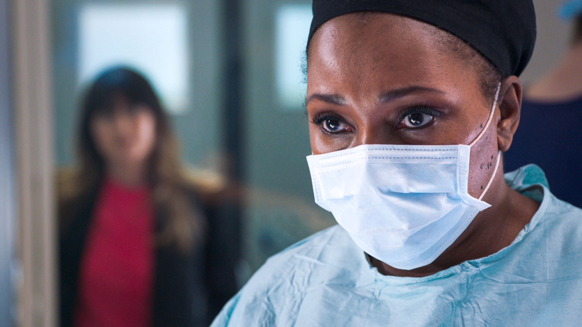 Holby City S22 - Ep24