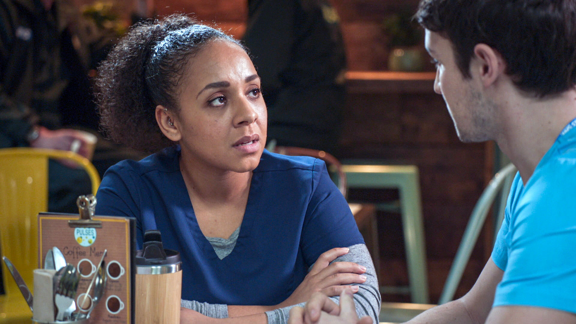 Holby City S22 - Ep23