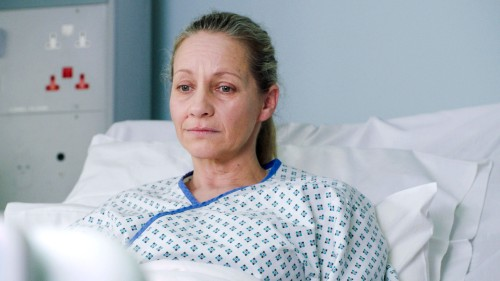 Holby City S22 - Ep25